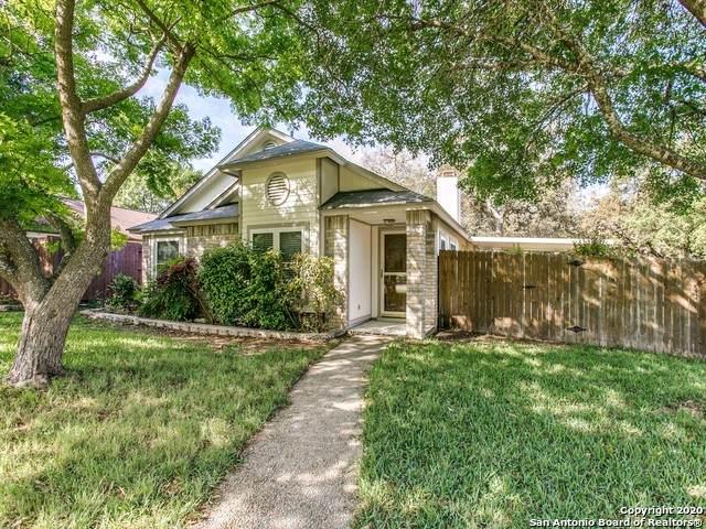 11247 Woodridge Bluff, San Antonio, TX 78249 (MLS #1448668) :: The Mullen Group   RE/MAX Access