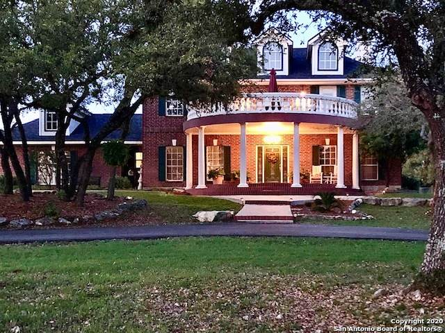 31574 Scarteen, Fair Oaks Ranch, TX 78015 (MLS #1448759) :: NewHomePrograms.com LLC