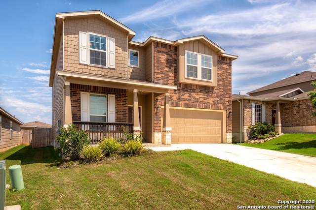 11837 Silver Chase, San Antonio, TX 78254 (MLS #1448783) :: The Gradiz Group