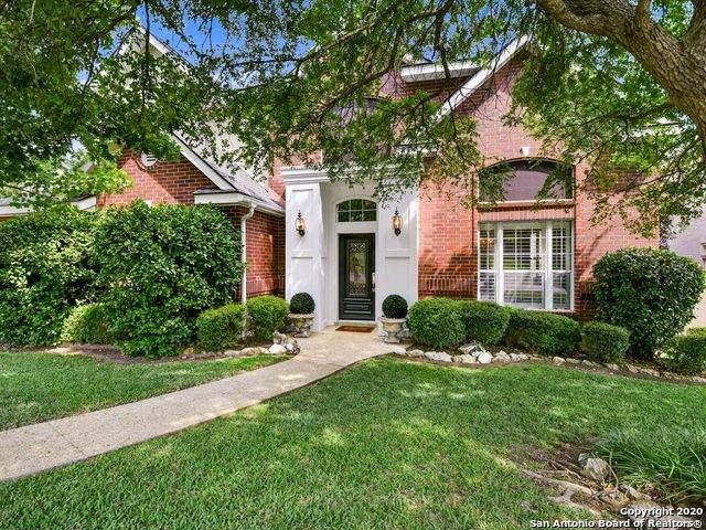 1630 Fawn Blf, San Antonio, TX 78248 (MLS #1448930) :: The Glover Homes & Land Group