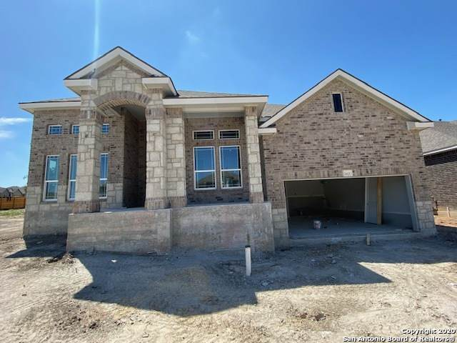 13414 Ironhill Trace, San Antonio, TX 78245 (MLS #1448943) :: The Glover Homes & Land Group