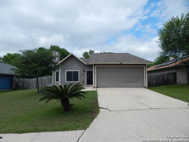 5707 Hawaiian Sun Dr, San Antonio, TX 78244 (MLS #1448975) :: Alexis Weigand Real Estate Group