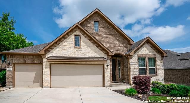 29026 Fairs Gate, Fair Oaks Ranch, TX 78015 (MLS #1449002) :: Reyes Signature Properties