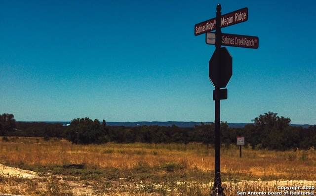LOT 88 Sabinas Ridge Rd, Boerne, TX 78006 (MLS #1449061) :: 2Halls Property Team | Berkshire Hathaway HomeServices PenFed Realty