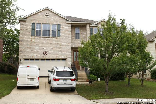 25119 Royal Land, San Antonio, TX 78255 (MLS #1449191) :: Concierge Realty of SA