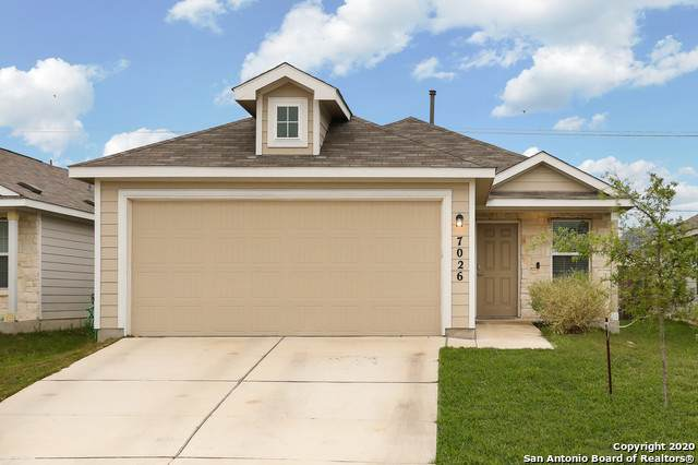 7026 Cozy Run, San Antonio, TX 78218 (MLS #1449231) :: Vivid Realty