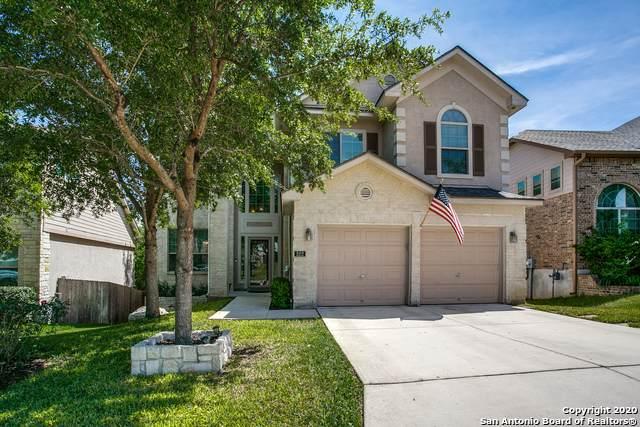 322 Chloe Heights, San Antonio, TX 78253 (MLS #1449239) :: HergGroup San Antonio Team