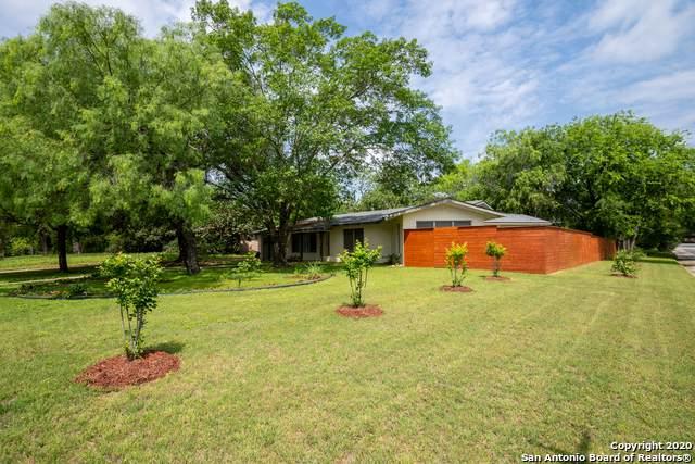 119 Atwater Dr, Castle Hills, TX 78213 (MLS #1449245) :: Santos and Sandberg