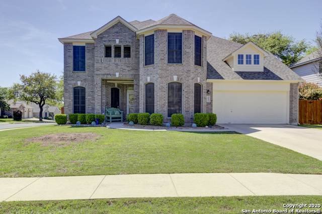 3900 Arroyo Sierra, Schertz, TX 78154 (MLS #1449262) :: The Castillo Group