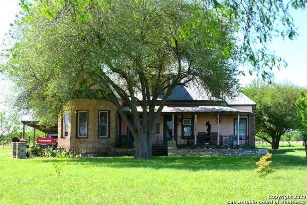 5255 Fm 1978, San Marcos, TX 78666 (MLS #1449315) :: Carolina Garcia Real Estate Group