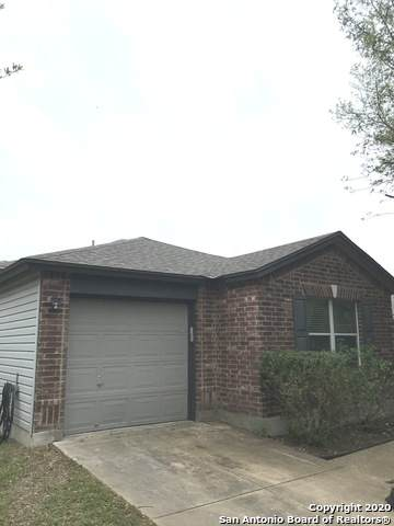 8026 Braes Run, San Antonio, TX 78254 (MLS #1449413) :: Exquisite Properties, LLC