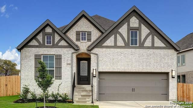 2332 Calate Ridge, San Antonio, TX 78253 (MLS #1449502) :: Vivid Realty