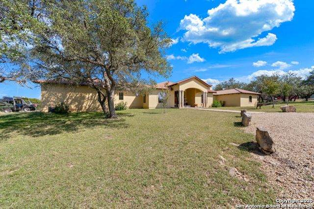 685 Byas Springs Rd, Mountain Home, TX 78058 (MLS #1449895) :: Bray Real Estate Group