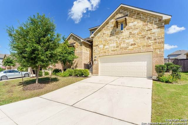 11913 Upton Park, San Antonio, TX 78253 (MLS #1449901) :: The Gradiz Group
