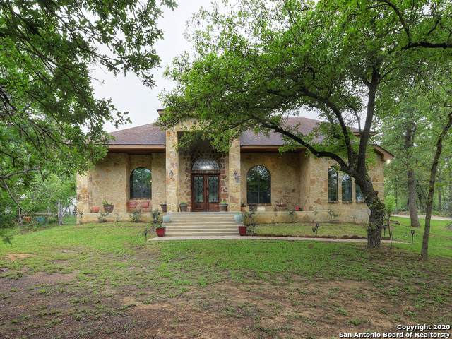220 Heritage View Dr, Adkins, TX 78101 (MLS #1449926) :: Berkshire Hathaway HomeServices Don Johnson, REALTORS®
