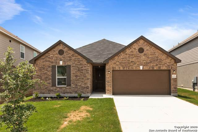 11230 Sawyer Valley, San Antonio, TX 78254 (MLS #1450036) :: ForSaleSanAntonioHomes.com