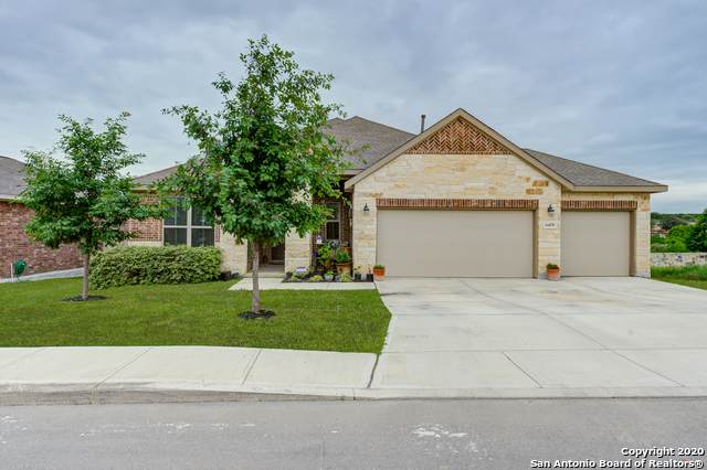 14458 Costa Leon, San Antonio, TX 78245 (MLS #1450206) :: The Mullen Group | RE/MAX Access