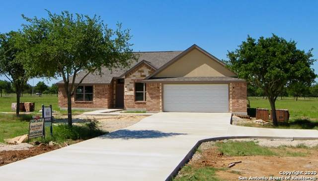 165 E Tree Farm Drive, Lytle, TX 78052 (MLS #1450213) :: Maverick