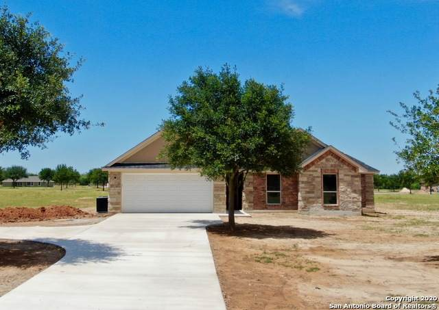 LOT 35 W Tree Farm Drive, Lytle, TX 78052 (MLS #1450218) :: Maverick