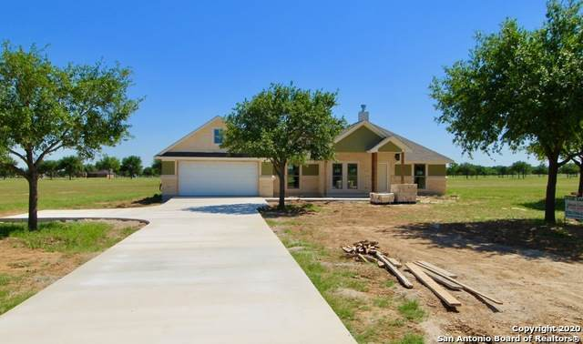 136 W Short Meadow Drive, Lytle, TX 78052 (MLS #1450220) :: BHGRE HomeCity San Antonio