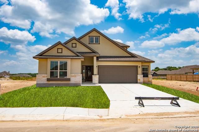 29666 Elkhorn Ridge, Fair Oaks Ranch, TX 78015 (MLS #1450243) :: Alexis Weigand Real Estate Group