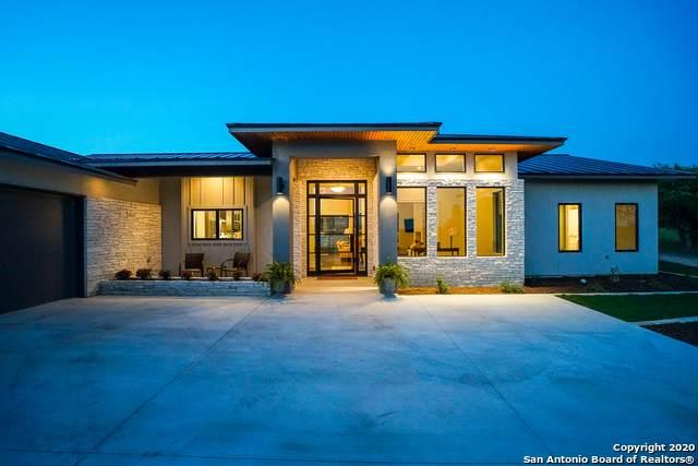 1005 Cielo Dr, Kerrville, TX 78028 (MLS #1450245) :: REsource Realty