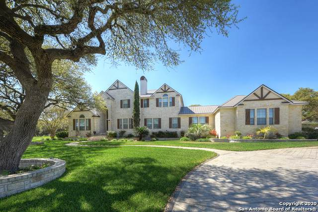 3606 Comal Springs, Canyon Lake, TX 78133 (#1450489) :: The Perry Henderson Group at Berkshire Hathaway Texas Realty