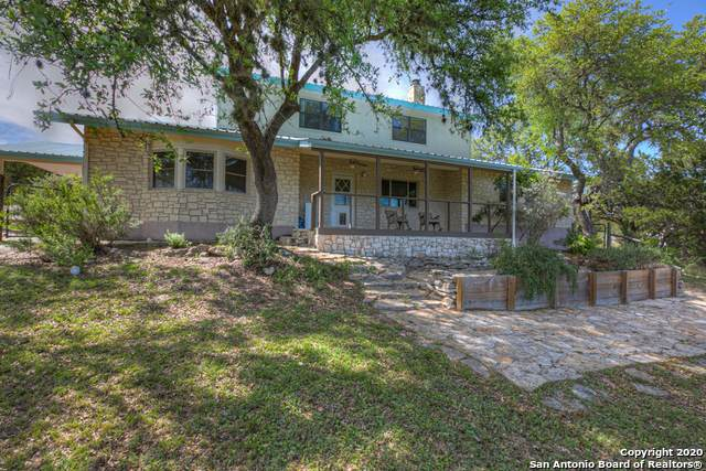 408 Mountain View, Wimberley, TX 78676 (MLS #1450596) :: The Glover Homes & Land Group