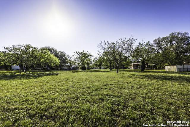 1407 Sunshine Dr E, San Antonio, TX 78228 (MLS #1450616) :: Alexis Weigand Real Estate Group