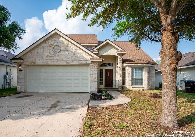 8515 Trumpet Circle, Converse, TX 78109 (MLS #1450662) :: Exquisite Properties, LLC