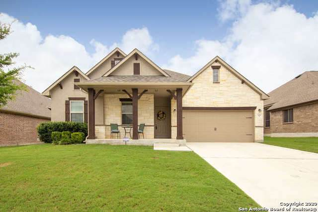 825 Water Oak, Schertz, TX 78154 (MLS #1450710) :: Carolina Garcia Real Estate Group