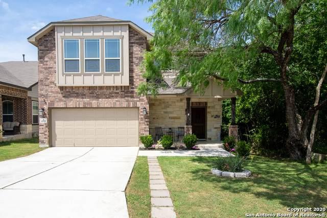 6911 Republic Pkwy, San Antonio, TX 78223 (MLS #1450726) :: The Glover Homes & Land Group