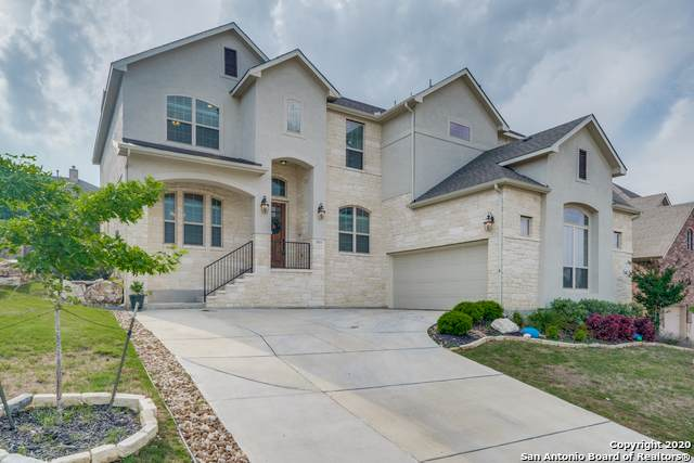 25631 Coronado Bluff, San Antonio, TX 78260 (MLS #1450733) :: Carolina Garcia Real Estate Group