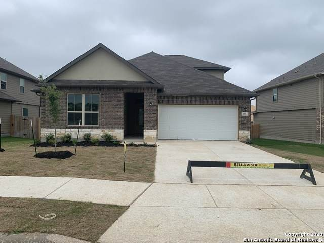 4651 Grey Sotol Way, Cibolo, TX 78108 (MLS #1450790) :: Tom White Group
