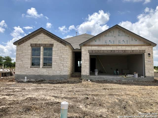 1884 Shepherd Path, New Braunfels, TX 78130 (MLS #1450815) :: Alexis Weigand Real Estate Group