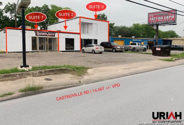 1303 Castroville Rd - Photo 1