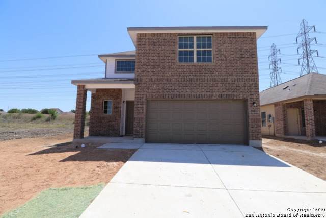 8011 Chasemont Court, Converse, TX 78109 (MLS #1450884) :: Alexis Weigand Real Estate Group