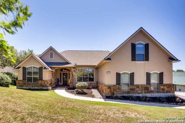 610 Midnight Dr, San Antonio, TX 78260 (MLS #1451285) :: Exquisite Properties, LLC