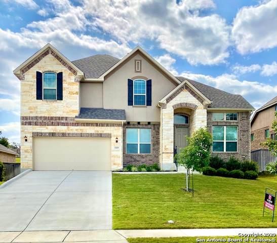 1305 Hidden Cave Dr, New Braunfels, TX 78132 (MLS #1451369) :: BHGRE HomeCity San Antonio