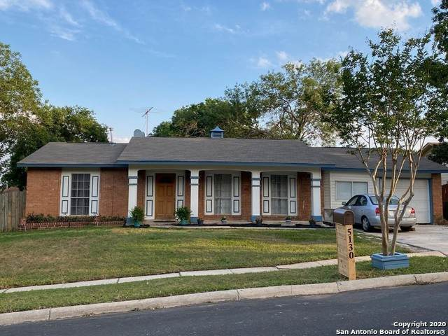 5130 El Capitan, San Antonio, TX 78233 (MLS #1451375) :: Carolina Garcia Real Estate Group