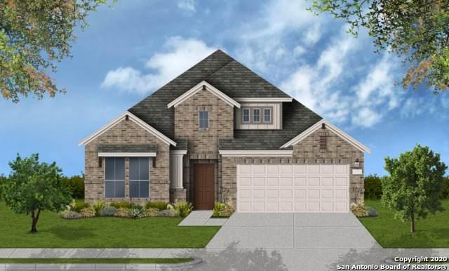 110 Simpatico, Boerne, TX 78006 (MLS #1451507) :: Exquisite Properties, LLC