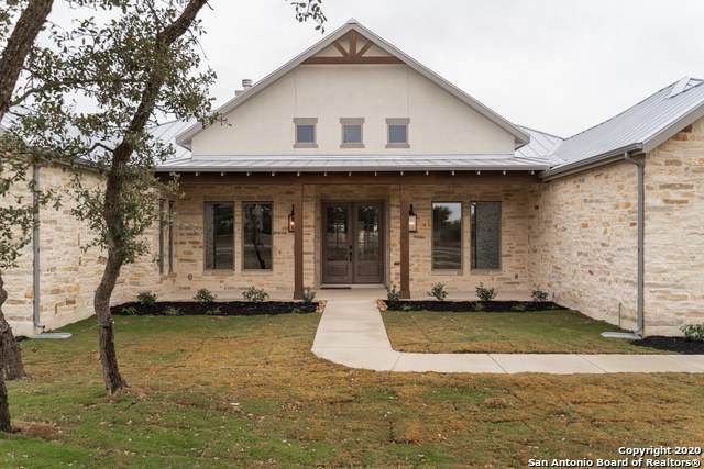 248 Copper Trace, New Braunfels, TX 78132 (MLS #1451702) :: Carolina Garcia Real Estate Group