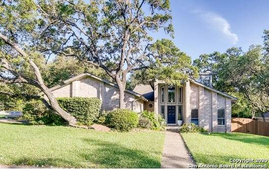 1623 Doe Crest, San Antonio, TX 78248 (MLS #1451767) :: The Glover Homes & Land Group