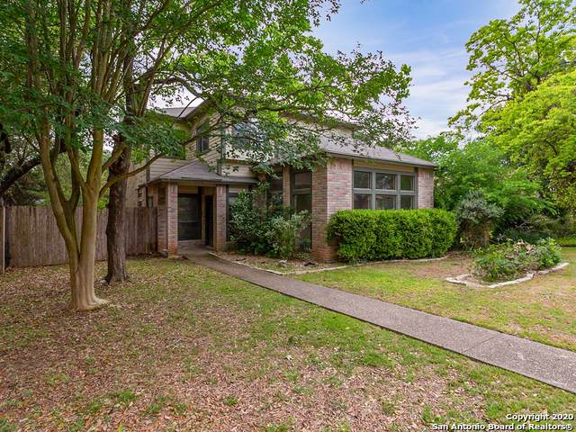 11231 Woodridge Bluff, San Antonio, TX 78249 (MLS #1451825) :: The Heyl Group at Keller Williams