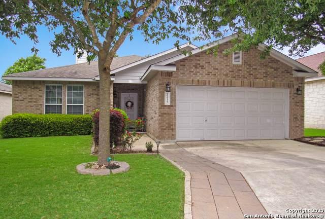 2235 Sunderidge, San Antonio, TX 78260 (MLS #1452071) :: BHGRE HomeCity San Antonio