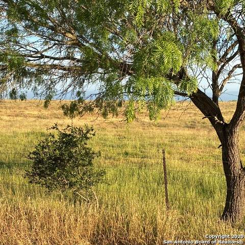 0 Tbd Fm 1347-Tract 3, Stockdale, TX 78160 (MLS #1452216) :: Alexis Weigand Real Estate Group