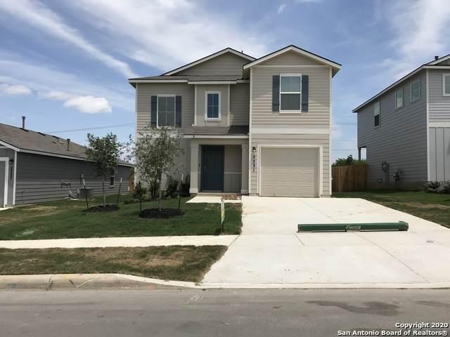 5531 Rosillo Hill, San Antonio, TX 78222 (MLS #1452217) :: Alexis Weigand Real Estate Group
