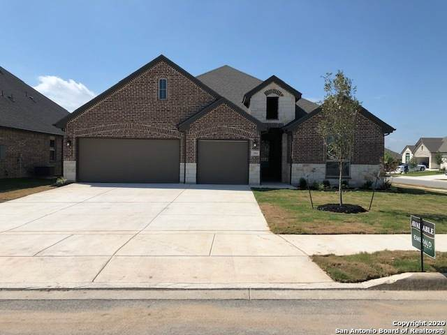 204 Wexford, Cibolo, TX 78108 (#1452231) :: The Perry Henderson Group at Berkshire Hathaway Texas Realty