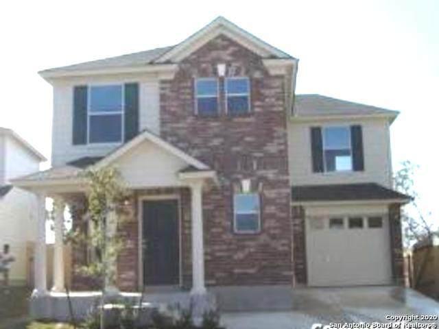 13511 Royal Well, San Antonio, TX 78249 (MLS #1452235) :: BHGRE HomeCity San Antonio