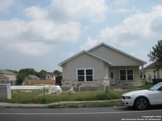 5651 Midcrown Dr, San Antonio, TX 78218 (MLS #1452251) :: Exquisite Properties, LLC